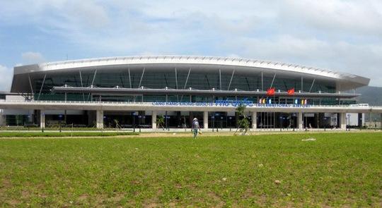 Tập đoàn T&T đề nghị mua sân bay Phú Quốc