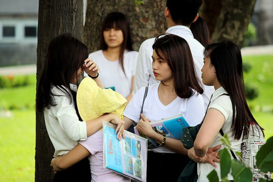 Cuộc hội ngộ bất ngờ giữa hai chị em khiến cho nhiều người không khỏi xúc động
