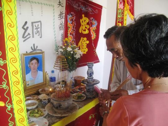 Gia đình ông Huỳnh Xuân Phương bức xúc trước thông tin công an sẽ không khởi tố vụ án