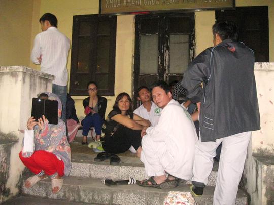 Hà Nội: Chập điện, BV Bạch Mai khẩn cấp sơ tán bệnh nhân