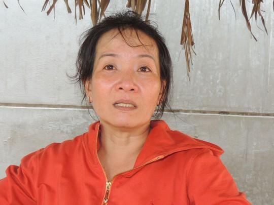 Mẹ của sản phụ Nguyễn Thị Tường Vi bức xúc trước cái chết của  con gái