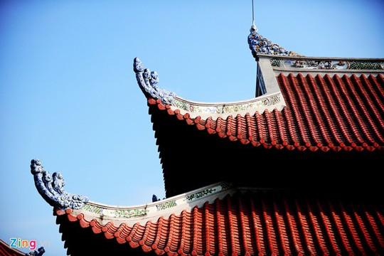 Biệt phủ xây bằng 2.000 m3 gỗ quý của đại gia xứ Nghệ