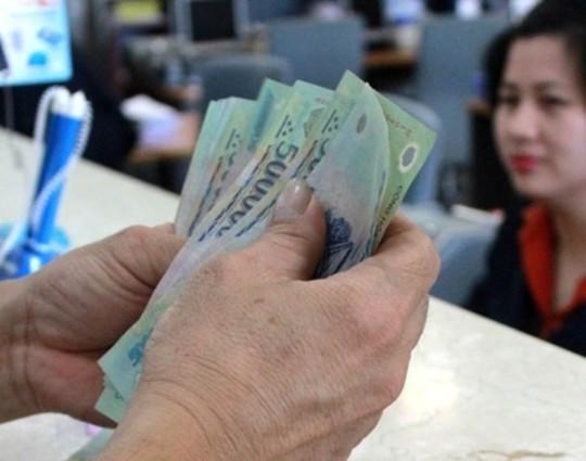 Cần nhìn nhận lại nợ công, và ngân sách khi điều chỉnh tỉ giá. Ảnh TL.