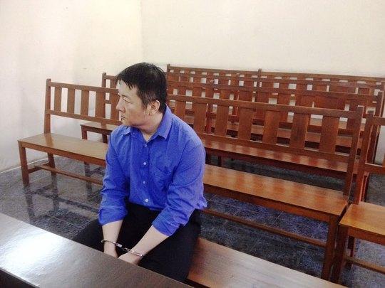 """Lin Chin Seng lãnh 5 năm tù giam về tội """"Lừa đảo chiếm đoạt tài sản"""""""