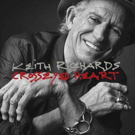Ra mắt phim tài liệu về Keith Richards