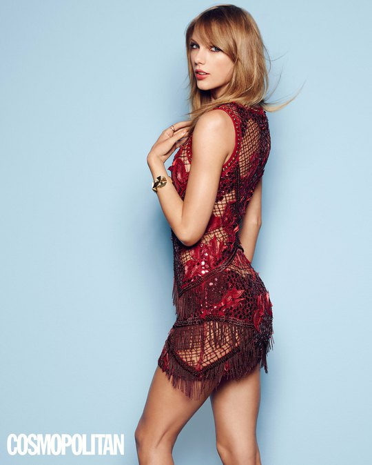 Taylor Swift, Sam Smith dẫn đầu đề cử giải Billboard 2015