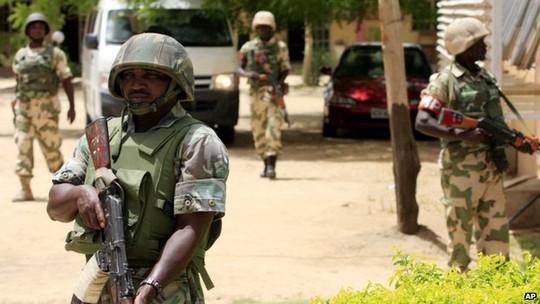 Boko Haram được coi là mối đe dọa an ninh nghiêm trọng nhất với Nigeria