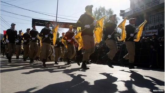 Phong trào Hezbollah có thể trả đũa vụ tấn công. Ảnh: Reuters