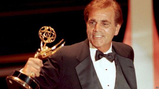 Alex Rocco qua đời tuổi 79