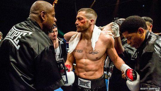 Jake Gyllenhaal – Nghề diễn lắm hiểm nguy!