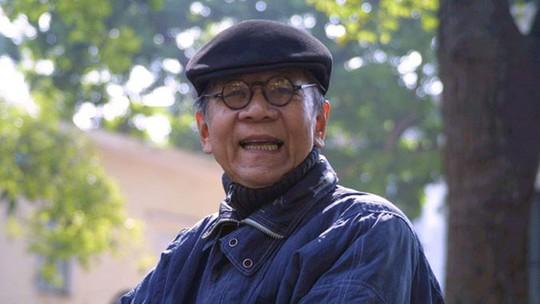 Nhạc sĩ Hoàng Vân lâm trọng bệnh