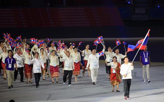 Khai mạc SEA Games 2015: Phi thường nhưng trung thực