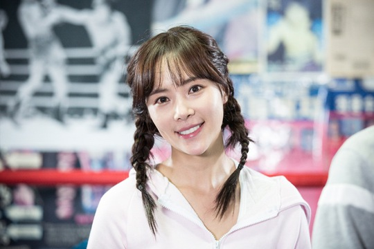 """Hwang Jung Eum – """"nữ hoàng phim bi"""" của màn ảnh nhỏ Hàn Quốc."""
