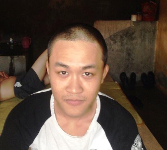 Trương Tuấn Anh trộm 40 điện thoại Smartphone trị giá hơn 130 triệu - ảnh do Cơ quan điều tra cung cấp