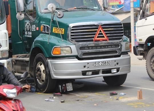 Tai nạn giao thông khiến một gia đình rơi vào cảnh tang thương
