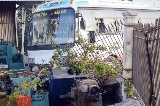 TP HCM: Trong 4 giờ, 3 vụ tai nạn giao thông