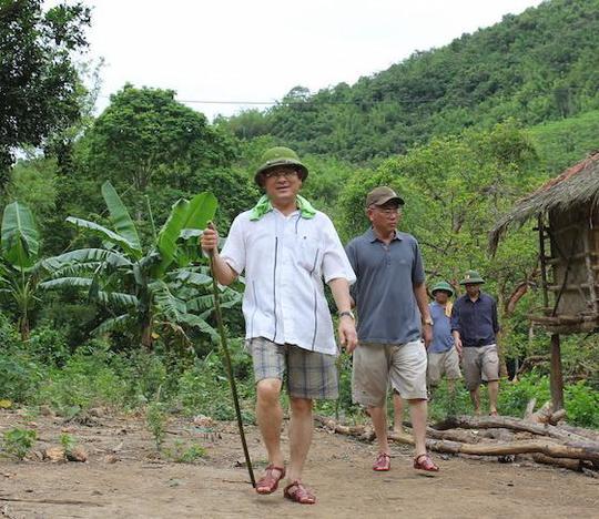 Hành trình phá án vụ thảm sát 4 người ở Nghệ An