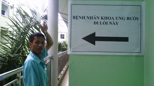 Tất cả đã sẵn sàng chờ đón ông Nguyễn Bá Thanh về