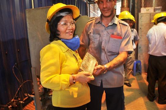 Khai thác hàng tấn vàng nhưng 2 công ty vàng tại tỉnh Quảng Nam nợ thuế gần 400 tỉ đồng không chịu trả