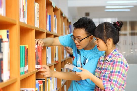 Thói quen đọc sách rất cần thiết với mọi tầng lớp người dânẢnh: Hoàng Triều