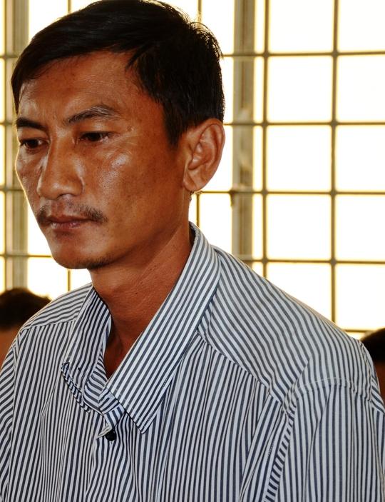 Nguyễn Duy Bằng tại cơ quan điều tra