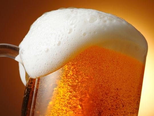 Nếu biết cách sử dụng, bia khá hữu ích trong việc chăm sóc sức khỏe và sắc đẹp
