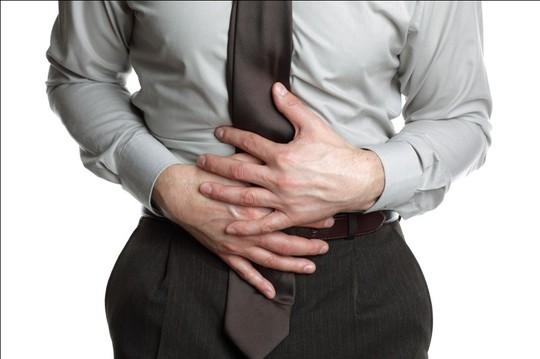 Người nhóm máu O dễ bị viêm loét dạ dày