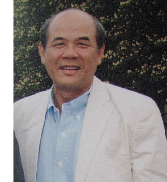 Bị can Lâm Ngọc Khuân đang bị truy nã quốc tế do trốn tại Mỹ