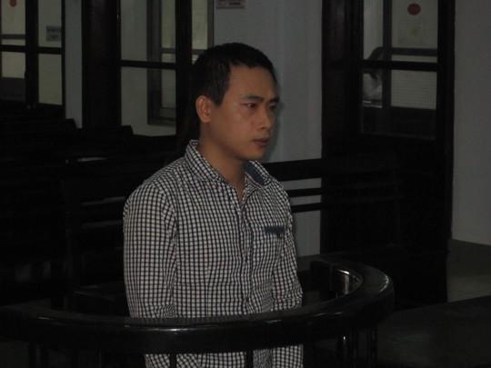 Lừa bạn mới quen Nguyễn Quốc Tài bị tuyên án tù