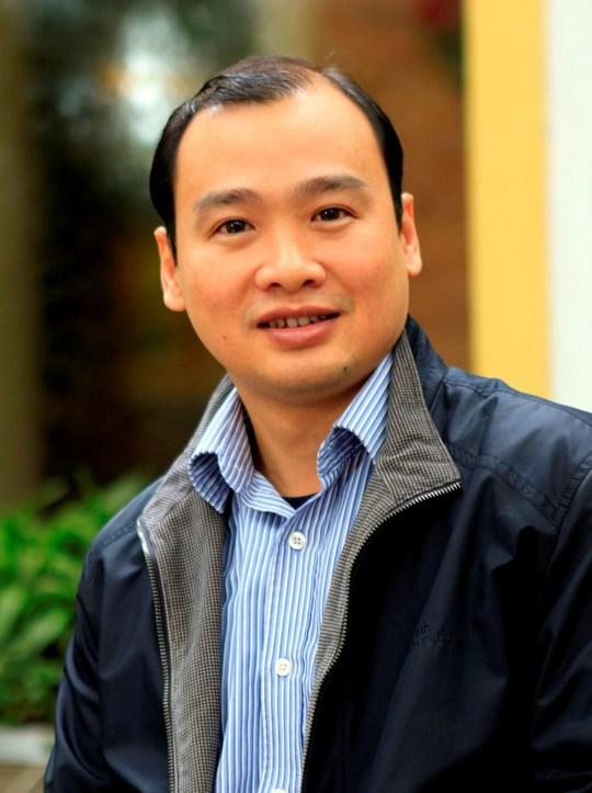 Người phát ngôn Bộ Ngoại giao Lê Hải Bình trong cuộc sống đời thường