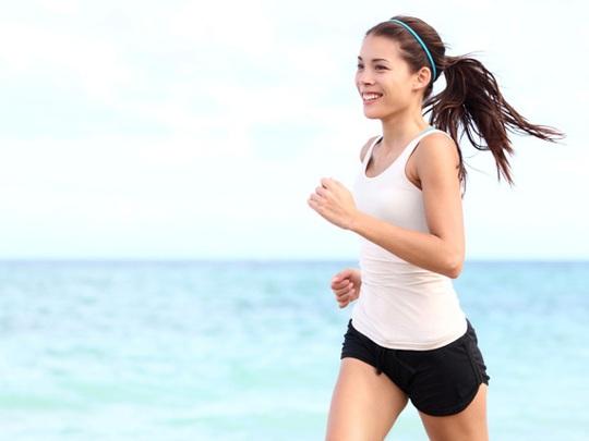 Tập thể dục tốt nhất nên bắt đầu từ 5 giờ 30