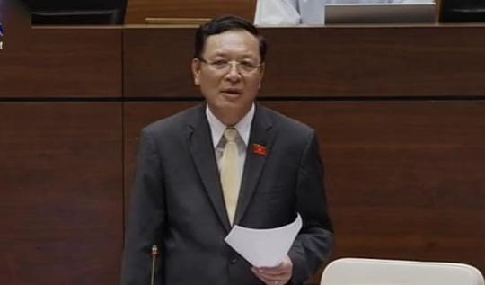 Bộ trưởng GD-ĐT Phạm Vũ Luận: Đổi mới, nghiêm túc nhưng không gây sốc, không làm thay đổi đột ngột