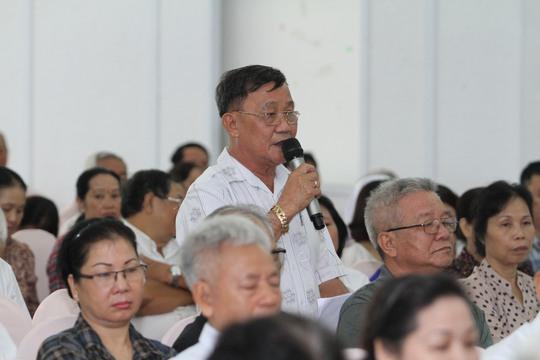 """Chủ tịch nước Trương Tấn Sang: Cán bộ """"đất và đôla"""" là có thật"""