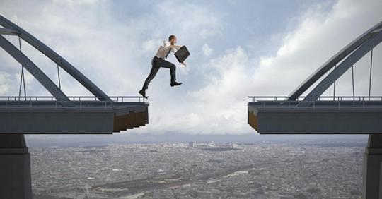 57% lao động nhảy việc vì không thăng tiến - Ảnh minh họa: internet