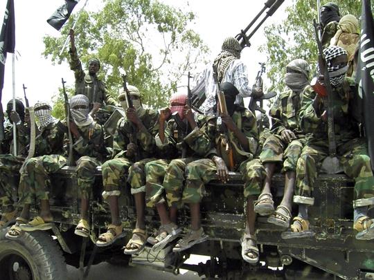 Quân Boko Haram Ảnh: Iran Daily