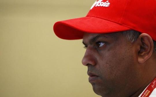 Ông Giám đốc điều hành điều hành AirAisa đồng thời là ông chủ CLB bóng đá QPR ở Premier League