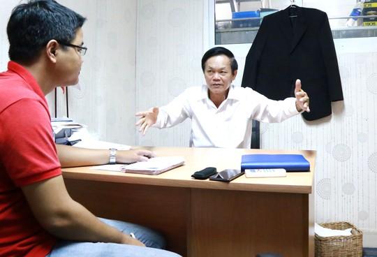 Ông Bùi Văn Chiến, Phó Tổng Giám đốc Becamex IDC cho biết sở dĩ căn hộ được nhiều người mua là vì người dân chỉ phải trả trước 10% giá trị căn hộ cho chủ đầu tư, rồi sẽ được xây và ở