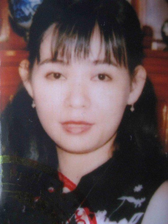 Cơ quan CSĐT Công an TP Cần Thơ đang thông báo truy tìm bà Thảo