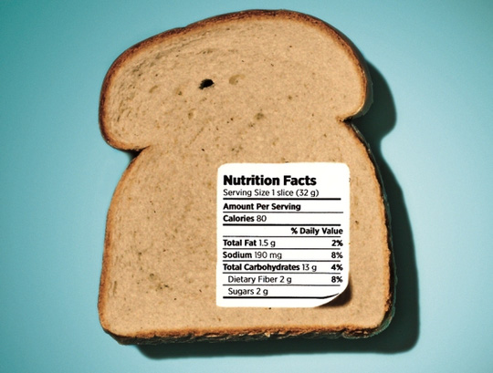 Bí quyết đọc thông tin dinh dưỡng trên nhãn mác