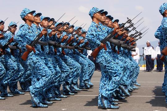 Lực lượng đặc công