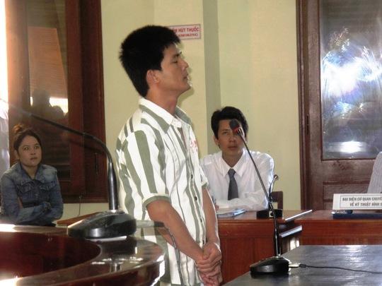 Trần Minh Cường khai nhân chỉ khai ra các vụ trộm cắp sau khi Kiều bị bắt