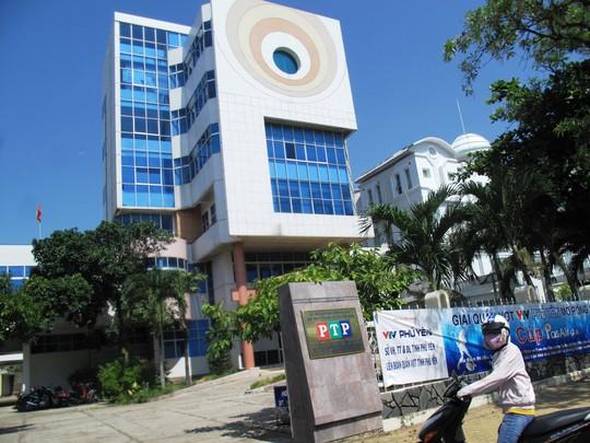 Đài PT-TH Phú Yên tự ý nâng thời lượng phát sóng lên hơn 4 lần cho phép