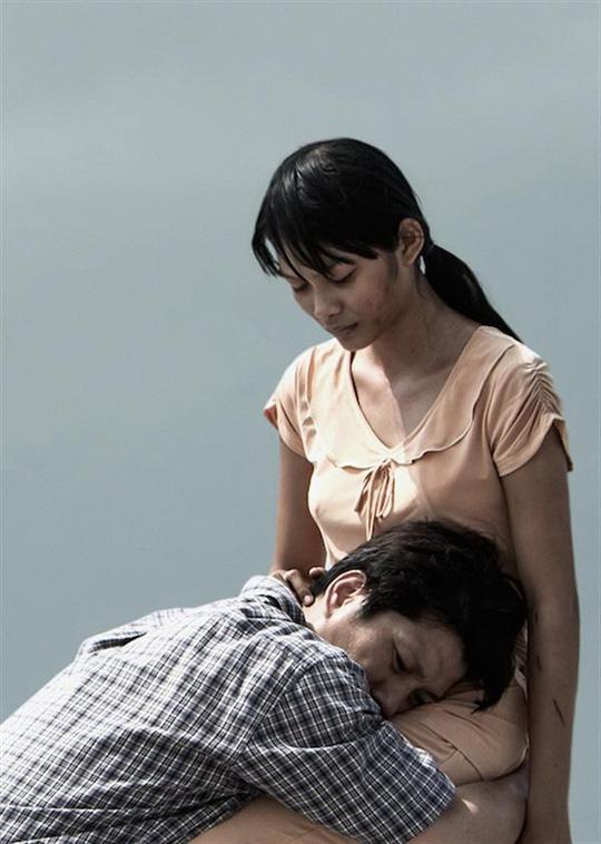 Cảnh trong phim Dịu Dàng
