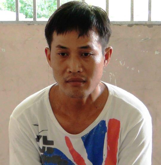 Lưu Chí Trung