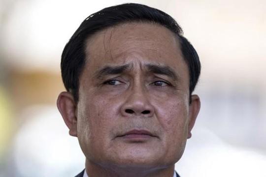 Ông Prayuth Chan-ocha là người quyết định trục xuất 100 người Duy Ngô Nhĩ về lại Trung Quốc