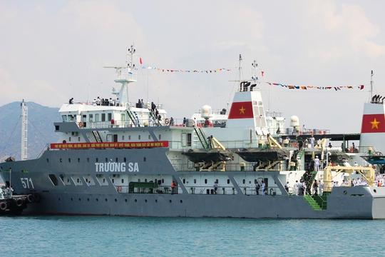 Tàu bệnh viện