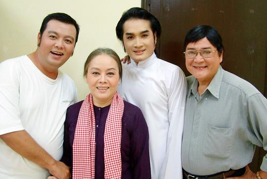 NSƯT Thanh Nguyệt – Cuộc đời vinh quang và nước mắt