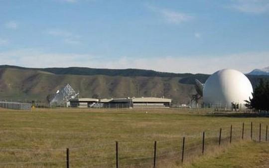 Trụ sở GCSB tại Waihopai, New Zealand. Ảnh: Radionz