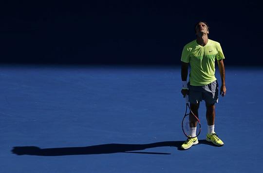 Liệu có bất ngờ nào xảy ra như Federer bị loại ở vòng 3?