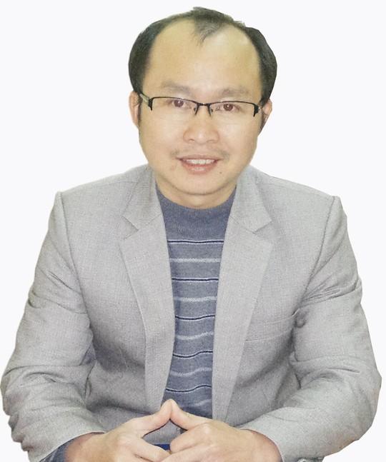 Sau khi có bằng Master ở Mỹ, chàng Pa Kô Hồ Mạnh Giang thực hiện tâm nguyện về cống hiến cho quê hương A Lưới